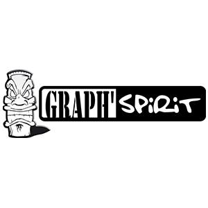 Cette image est le logo de l'entreprise Graph Spirit