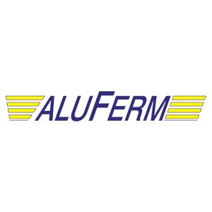 logo de l'entreprise Aluferm