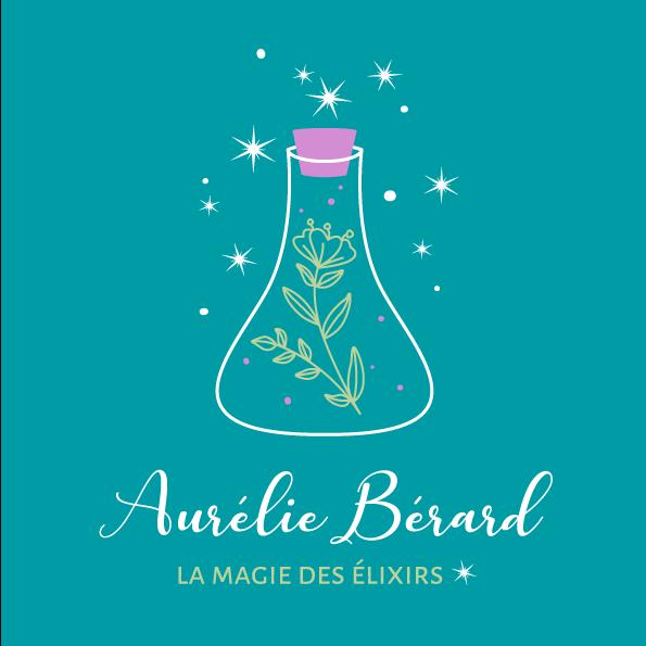 logo Aurélie Bérard
